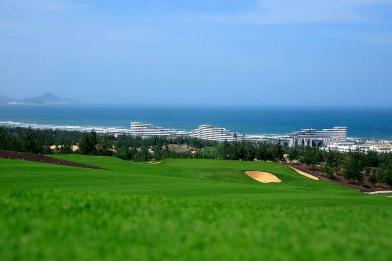 sân golf flc quy nhơn 1