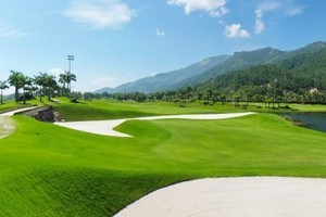 CAM RANH GOLF CLUB